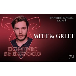 Dominic Sherwood Meet &...