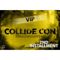 Vip Shadowhunters 2nd...