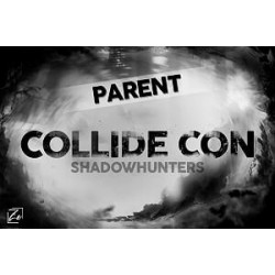 Parent Pass Shadowhunters