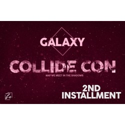 Galaxy Pass 2nd installment