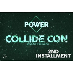Power Collide 2nd installment
